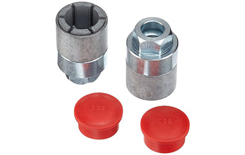 Maggi RUD Centrax Adapterset 19 mm