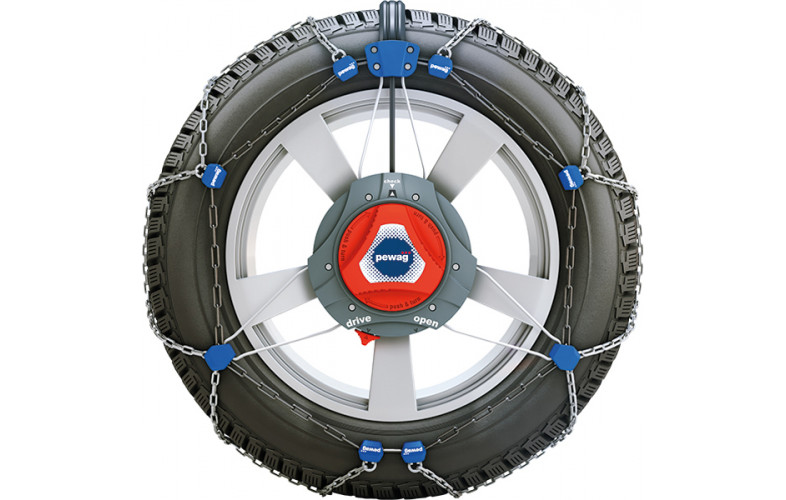 Pewag Servomatik RSM 68