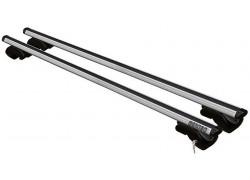 Menabo Dozer Aluminium 120cm Open Dakrails