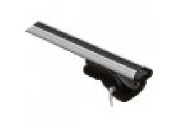 Menabo Dozer XXL aluminium 150 cm Open Dakrails