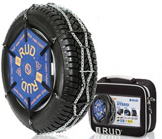RUD Hybrid